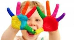 Dedicarsi all'arte da bambini aiuta a diventare inventori