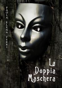 copertina libro la doppia Maschera