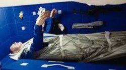 Dormi e la NASA ti paga