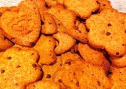 Biscotti vegan1.1