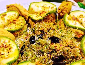 11 Best Antipasti Crudisti images | Canning, Cream, Leaf ...