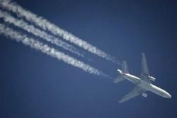 Scie chimiche e manipolazione del clima