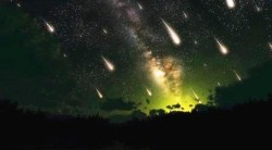 Meteoriti Terra