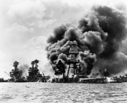 Attacco Pearl Harbour