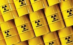 Scorie nucleari sardegna