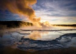 Stati Uniti censurano Yellowstone