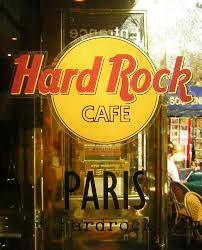 Hard Rock Cafe Parigi 1.1