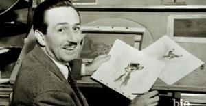 Il doppio volto di Walt Disney 1.2