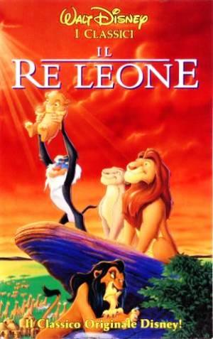 Messaggi subliminali nel re leone pandorando