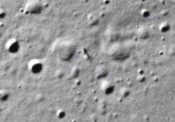 Umanoide sulla luna 1.2
