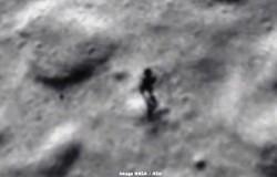 Umanoide sulla luna 1.4