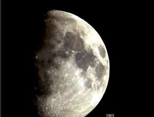 Anomalia sulla luna 1.1