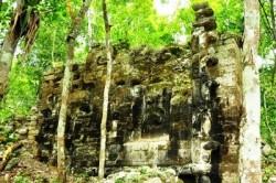Due citta Maya