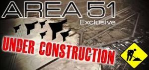 Mistero Area 51