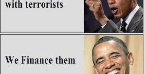 Obama e terrorismo islamista