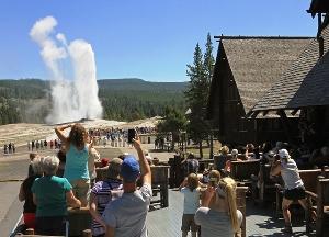 Parco di Yellowstone 1.2