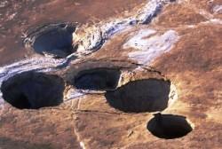 Sinkhole Mar Morto