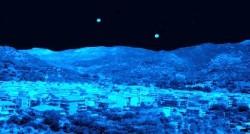 Ufo a Francavilla di Sicilia