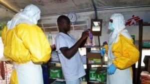 Virus ebola 1.2