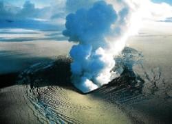 Vulcano Bardarbunga