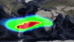 Anomalia sud Atlantico