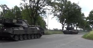 Carri armati tedeschi