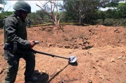 Cratere Managua