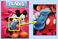 Disney Pocket Love