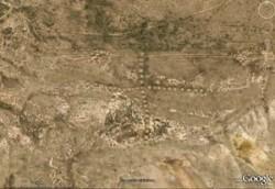 Geoglifi scoperti Kazakistan