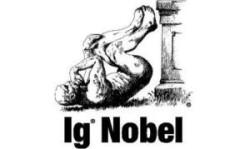 Ig Nobel 2014
