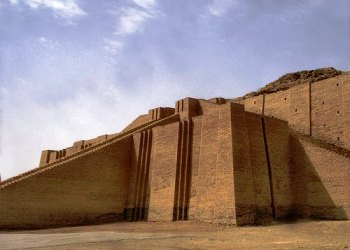 Ziqqurat Le Piramidi Dell 39 Iraq Informazione Consapevole