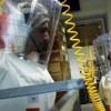 Primo caso sospetto ebola in Italia