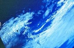 Ufo Oceano Atlantico