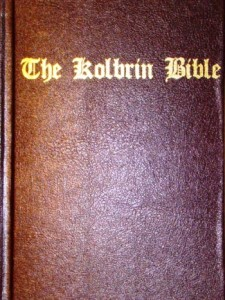 kolbrin