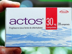 Farmaco Actos 1.1