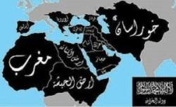 Avanzata dell'ISIS