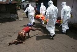 Ebola Ghana accusa e sospetti
