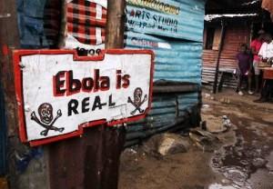 Ebola negli Stati Uniti