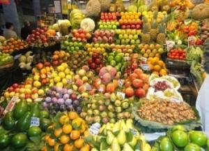 Frutta tossica