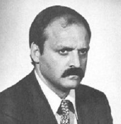 Massimo Abbatangelo