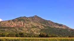 Monte Musine