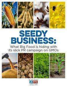 Campagna OGM