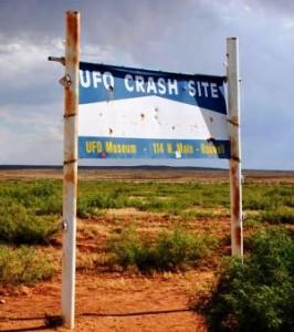 Luoghi avvistamento ufo