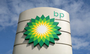 Multinazionali - British Petroleum