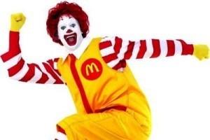 Multinazionali - McDonalds
