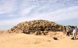 Piramide Edfu 1 - Egito