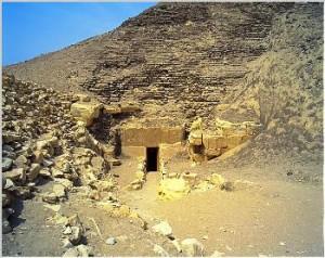 Piramide Hawara - Egitto