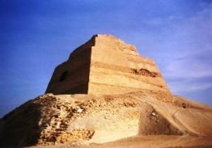 Piramide Meydum - Egitto