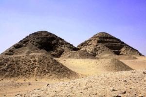 Piramidi Abu Sir - Egitto