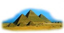 Piramidi Giza - Egitto